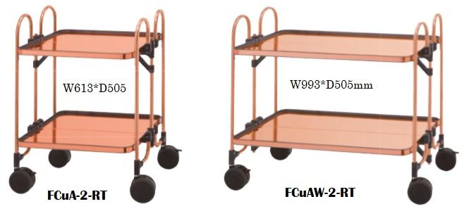 FCuAM-2-RT size variations
