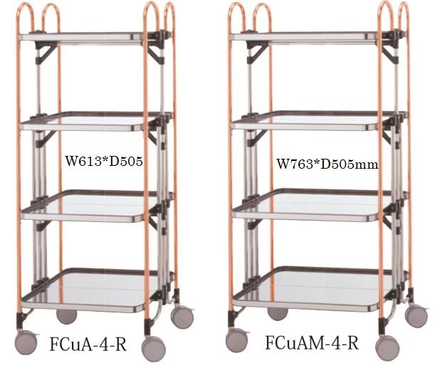"""""""FCuAW-4-R"""" variations"""