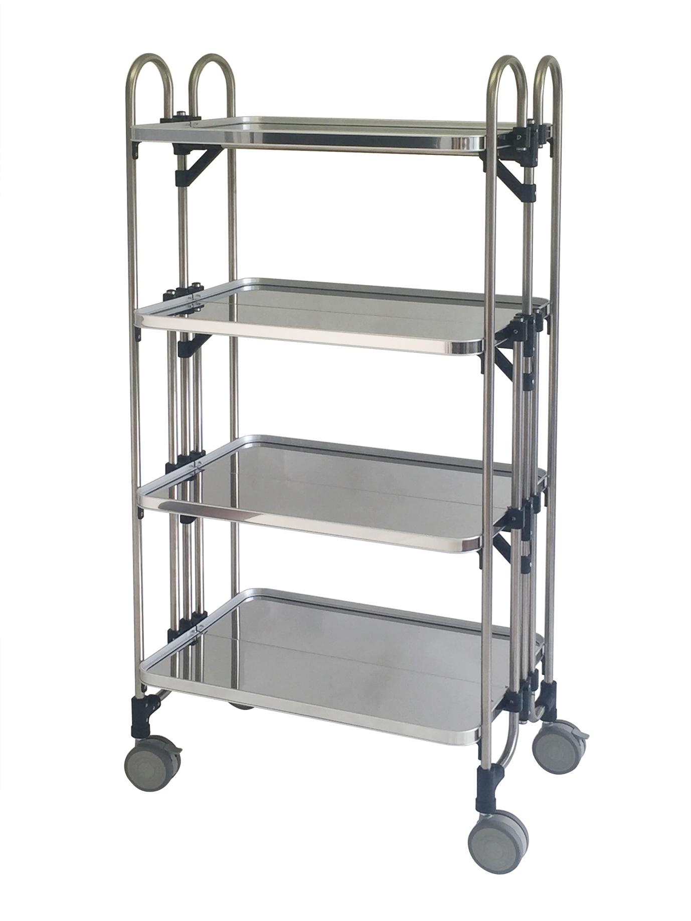 foldable wagon WTAM-4