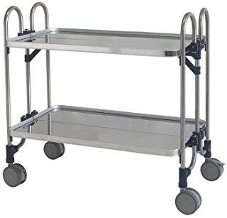 foldable wagon WTAW-2