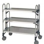 foldable wagon WTAW-3