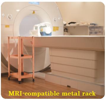 mri-compatible rack